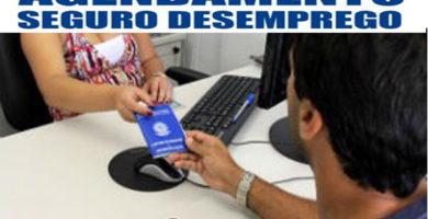 Agendamento Seguro Desemprego em MG